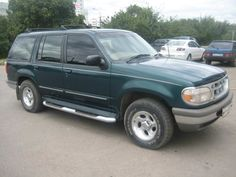 Ford explorer 1996 1997 1998 1999 2000 2001 workshop service repair cool 1995 ford explorer photos gallery fandeluxe Image collections