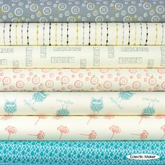 Arrin Turnmire Fabric Pack Little Things Organic in Cream Arrin Turnmire Fabric Pack Little Things Organic in Cream Moda organic fabric fat quarter bundle from Eclectic Maker [AT7FQLTORG] : Patchwork, quilting and dressmaking fabric, patterns, habberdashery and notions from Eclectic Maker