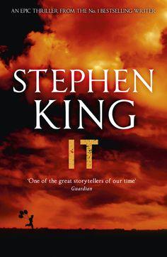 It- Stephen King
