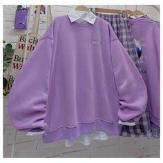 Girls Fashion Clothes, Teen Fashion Outfits, Cute Fashion, Outfits For Teens, Korean Girl Fashion, Korean Fashion Trends, Cute Casual Outfits, Stylish Outfits, Jugend Mode Outfits