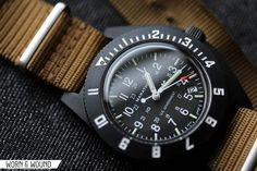 Marathon Watch, Best Looking Watches, Quartz Watch, Clocks, Dating, Military, Gifts, Stuff To Buy, Clock