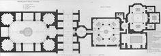 Bazar Adji Seid Hussen | Kashan, Irán | Siglo XIII