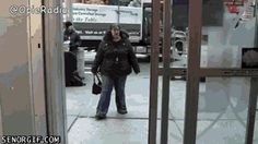 Those Awkward Moments In GIF Format