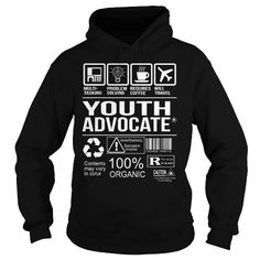 Awesome Tee For Youth Advocate T-Shirts, Hoodies (36.99$ ==► Order Here!)