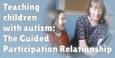 Great article from Special Needs Jungle about how you can help kids with #autism…