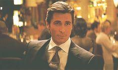 Christian Bale/Bruce Wayne
