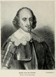 Henri, duc de Rohan