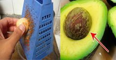 Why You Should Never Throw Out The Avocado Pit Again #Survival #Preppers