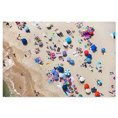 aerial beach | One Kings Lane