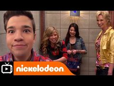 "iCarly | Electric Bloopaloo: Sam and Freddie's Bloopers | Nickelodeon UKEnjoy Sam (Jennette McCurdy) and Freddie's (Nathan Kress) bloopers, from the iCarly episode ""iBloop 2: Electric Bloopaloo""!#iCarly​ #Bloopers​ #JennetteMcCurdy​ #NathanKress​More Nick: Nickelodeon Begins Production on New 'iCarly' Series for Paramount Plus!Follow NickALive! on Twitter, Tumblr, Reddit, via RSS, on Instagram, and/or Facebook for the latest Nickelodeon and NickRewind News and Highlights!"