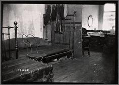 Tenement Interior