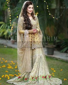 259 Best The Pakistani Bride Images On Pinterest In 2019 Pakistani