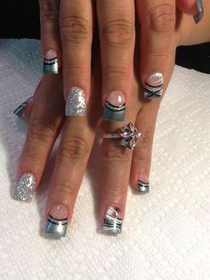 365 Days of Nail Art www.nailsmag.com