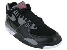 Nike Men's NIKE AIR FLIGHT 89 BASKETBALL SHOES « Clothing Impulse