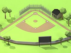 Dribbble - Buster Bash [Levels] by Timothy J. Reynolds