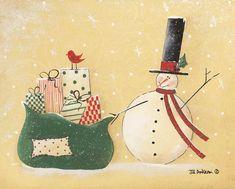 Jill Ankrom   Gifts for You by Jill Ankrom - Art Print Framed & Unframed at www ...