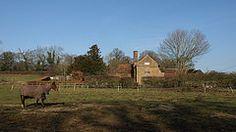 Crossways farm, Abinger Hammer, Surrey | Flickr - Photo Sharing!
