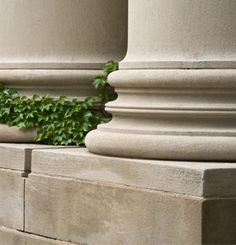 Lazenby cast stone products in Portland Stone, Bathstone and Hamstone colours.