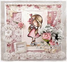 Pink at A Creative Romance