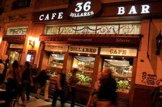 bar notable 36 billares - Buscar con Google