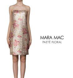 Floral MARA MAC