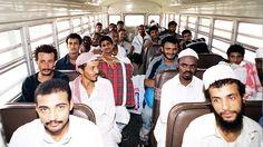 L'Arabie saoudite envisage l'expulsion de cinq millions d'étrangers par peur d'être «colonisée»