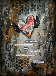 TWISTED FIGURES: Why Keep An Art Journal?