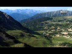 ▶ Los Pirineos desde el aire 2 - YouTube