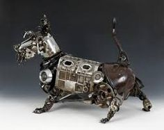 steampunk animals - Google Search