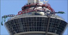 Top of the Stratosphere, Las Vegas