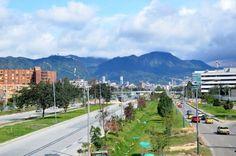 Bogota (Colombia) es una de las ciudades con más crecimiento de familias en arriendo.