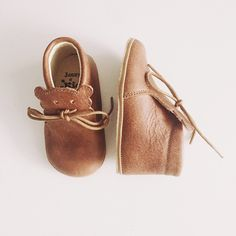 First Walkers Leather Rubber - Kids - Shoes Outfits Niños, Baby Boy Outfits, Baby Boy Fashion, Kids Fashion, Fashion Clothes, Fall Clothes, Cheap Fashion, Fashion Shoes, Fashion Jewelry