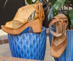 Head over heels for these beauties!