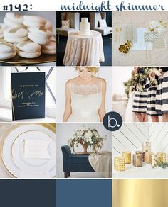 bloved-uk-wedding-blog-inspiration-navy-gold-midnight-shimmer