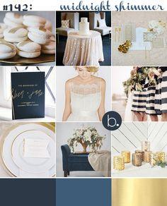 bloved-uk-wedding-blog-inspiration-navy-gold-midnight-shimmer