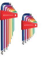PB SWISS TOOLS: Winkelschraubenzieher No I dont only want these because of the colors; well a little bit maybe....
