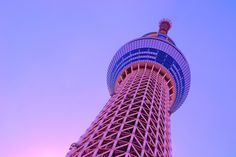 Tokyo Skytree / Yanal Takahiro