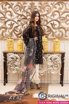 Veena Durrani ZT-02 Kurti 2017 Volume 5 #veenadurrani #veenadurranivol5 #veenadurrani2017 #womenfashion's #bridal #pakistanibridalwear #brideldresses #womendresses #womenfashion #womenclothes #ladiesfashion #indianfashion #ladiesclothes #fashion #style #fashion2017 #style2017 #pakistanifashion #pakistanfashion #pakistan Whatsapp:+923452355358 Website: www.original.pk