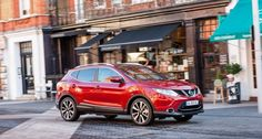 Cool Nissan 2017: Nissan Qashqai | Auto magazin Promocije Check more at http://carboard.pro/Cars-Gallery/2017/nissan-2017-nissan-qashqai-auto-magazin-promocije/
