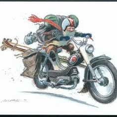 Baumgarten, Easy Rider, Art For Sale, Gnomes, Troll, Mermaids, Cars And Motorcycles, Special Events, Fairies