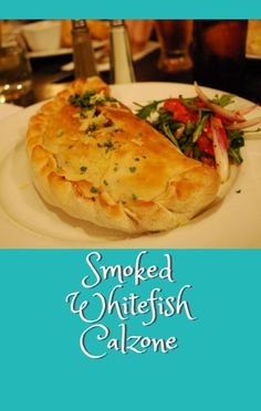 Mario Batali visited Michigan on The Chew to get some smoked whitefish and brought it back to his kitchen to make a Smoked Whitefish Calzone recipe. http://www.foodus.com/the-chew-smoked-whitefish-calzone-recipe/