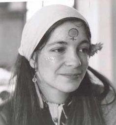 Maria Mercè Marçal (1952-1998), poetess http://www.lletra.net/en/autor/maria-merce-marcal