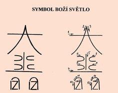 Magick, Feng Shui, Reiki, Symbols, Crafts, Diy, Spirituality, Manualidades, Bricolage