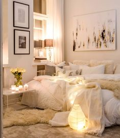 ▪️Kaupallinen yhteistyö w/ ▪️ We have few things going on at home, so we have a bed in living room. But I kinda like it,… Bed In Living Room, Living Spaces, Salons Cosy, Budget Home Decorating, Home Improvement Loans, Relaxation Room, Room Interior Design, Elegant Homes, Online Home Decor Stores