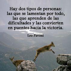 Frases de Leo Pavoni - Comunidad - Google+