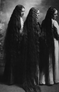 Three Women    by Belle Johnson, 1900