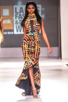 stunning african dresses - Google Search