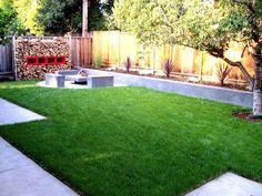 Interiors > Modern Backyard Landscaping Home Interior Design Modern Small Backyard Landscaping. 538 times like by user Modern Small Backyard Landscaping Landscaping Ideas for Small Yards Backyard Patio, author Jan Nash.