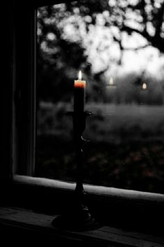 Dark Photography, Creative Photography, Dance Wallpaper, What Dreams May Come, Broken Window, Stuff And Thangs, Aesthetic Pastel Wallpaper, Burning Candle, Dark Fantasy