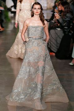 The Prettiest, Dreamiest, Heart-Eye-Inducing-est Dresses On The Runway #refinery29  http://www.refinery29.com/2015/02/81622/pretty-dresses-couture-week-2015#slide-6  We're betting that a few red carpet stylists are fighting over this look for the Oscars.